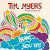 Tim Myers (feat. Lindsey Ray) - Brand New Day