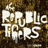 Republic Tigers - Buildings and Mountains